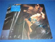 George Michael personally signed *SOLD*