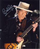 "BOB DYLAN Certified Signed Original Autographed ""8x10"" Photo"