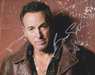 "BRUCE SPRINGSTEEN Certified Signed Original Autograhed ""8x10"" Photo"