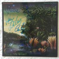 FLEETWOOD MAC - Original Signed Album all band members