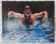 Hugh Jackman Original Signed Autograph Photo 8x10 Wolverine, X-Men