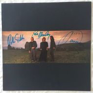 Bee Gees E.S.P. Signed Album