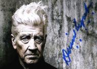 David Lynch Autographed / Signed Glossy 11x14 Photo - DAVIYT33